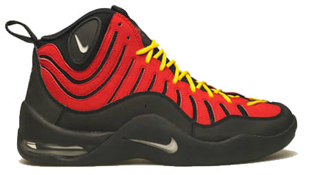 big sale 5954d 134a4 The 90 Greatest Sneakers of the  90s   Complex