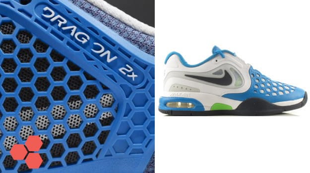 KNOW YOUR TECH: Nike Drag-On 2X