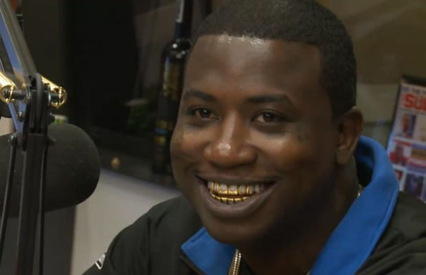 Fox Gucci Mane Is Funny Guy His Recent Interview With The Breakfast Club Was One Of The Most Hilarious Moments Of The Past Month He Drops Laughoutloud Complex The 10 Funniest Youtube Comments About Gucci Mane Complex