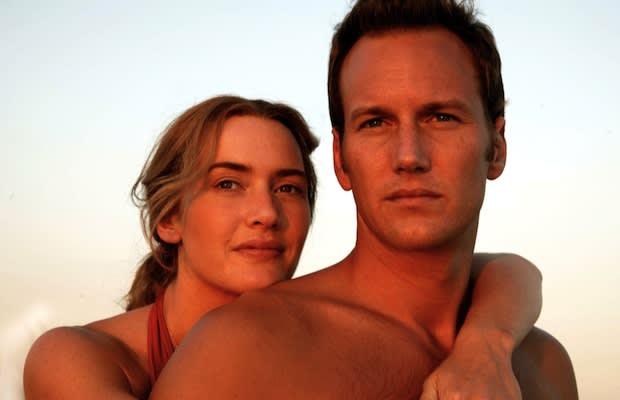 English movies on extramarital affairs