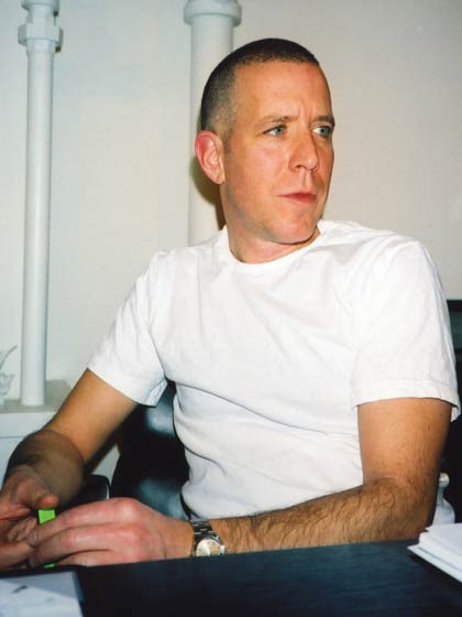 As of 2012, James Jebbia's net worth is estimated at $40 ...