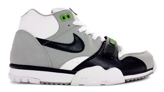 11b840d789b32 30 Years In The Making  Tinker Hatfield s Best Sneaker Designs