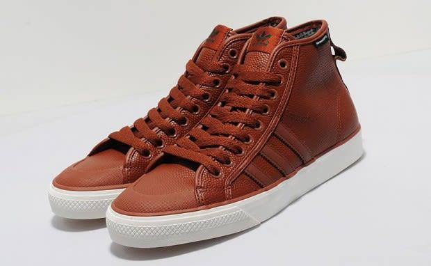 various colors 4bd20 f8b3a adidas Originals Nizza Hi