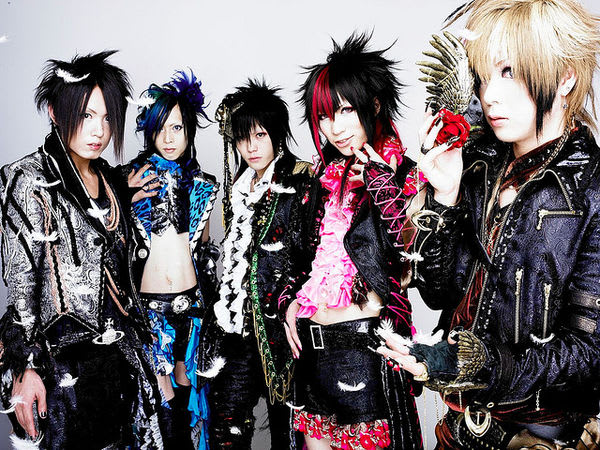 Visual Kei A Guide To The Fashion Subcultures Of Japan Complex