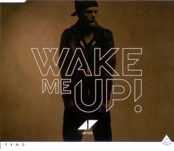 """Avicii Logo Wake Me Up Avicii - """"..."""