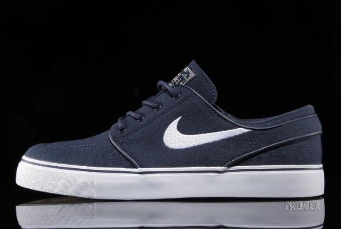 11543c5caca2 Kicks of the Day  Nike SB Zoom Stefan Janoski