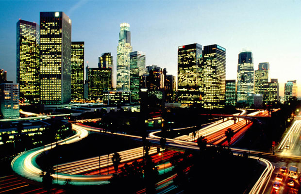 Los Angeles Most Overrated Cities In America Complex - 10 most overrated cities in the us