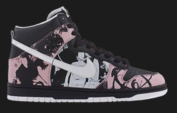 new arrivals 4a419 8c54d 10 Nike Dunk Pro High SB – Unkle Dunkle