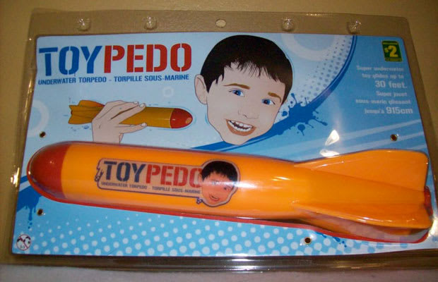 Toypedo The 25 Most Pause Worthy Children S Toys Complex