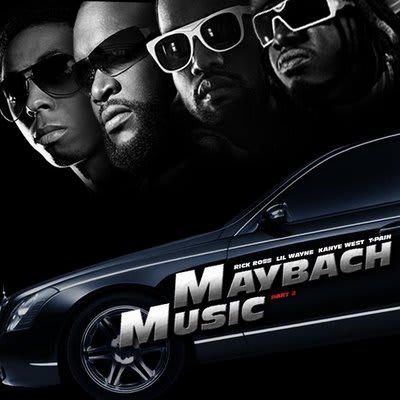 15 of the Best Songs From Maybach Music Group's 'Self Made ...