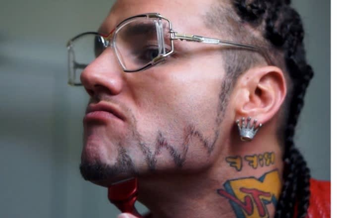Rappers And Singers Who Tried Cornrows And Failed Complex
