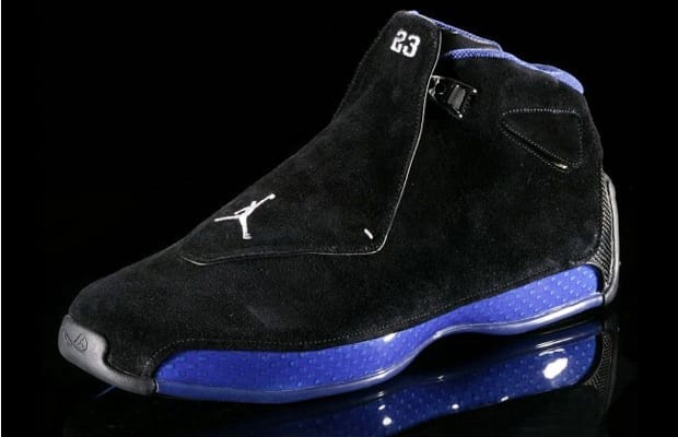 Ranking the Air Jordan Line From 1 to XX8 | Complex