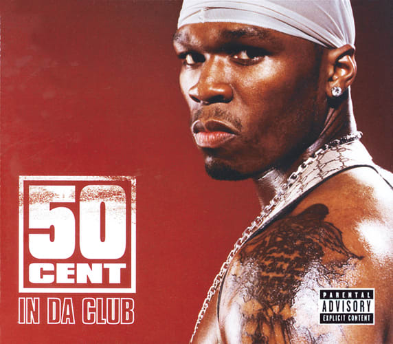 """50 Cent """"In Da Club"""" (2003) - The Best 50 Cent Songs   Complex"""