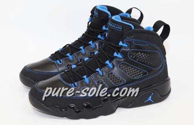 superior quality 25141 c7388 Air Jordan Retro IX