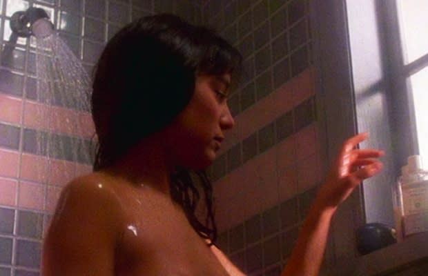 Lisa bonet nudity the