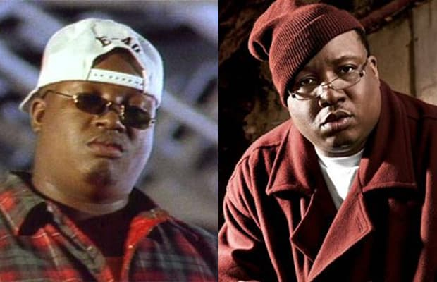 Terms Of Use >> Then and Now: 25 Pictures of Rappers When They Were Young ...