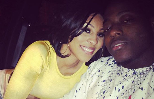 tyga blac chyna 21 pictures of rappers with their current