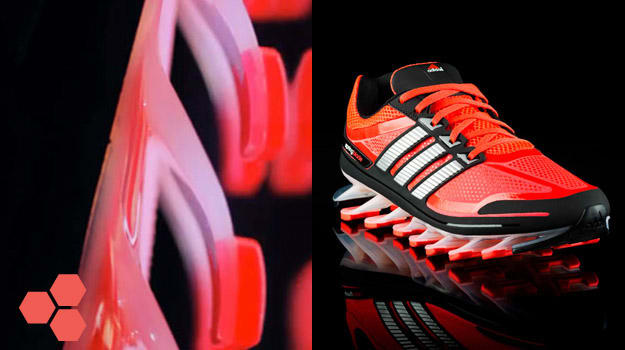 KNOW YOU TECH: adidas SpringBlade