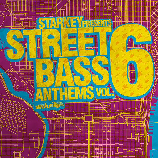 street-bass-anthems-vol-6