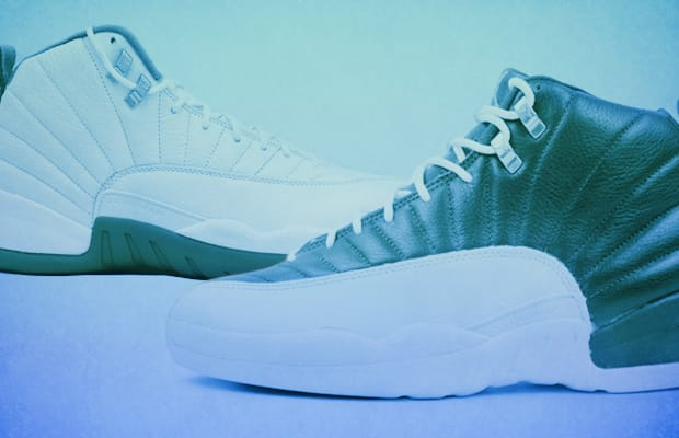 fda248ebfe9215 Even if you weren t a huge fan of the Air Jordan XII when they came out