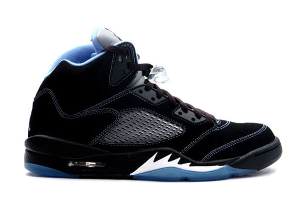 0411190b32a8 The 15 Best Air Jordan V Colorways of All Time