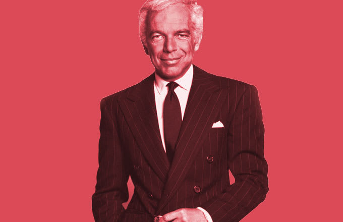 50 Things You Didnt Know About Ralph Lauren Complex