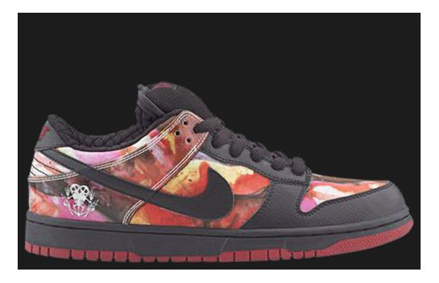 release date: 52270 603bc Nike Dunk Low Pro SB