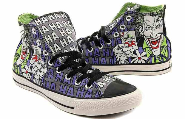 fe3af2a0cca1 Gallery  The 25 Coolest Comic Book-Inspired Sneakers