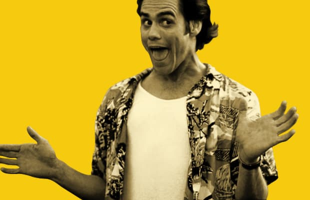 Ace Ventura Pet Detective Quotes To Incorporate Into Your Everyday