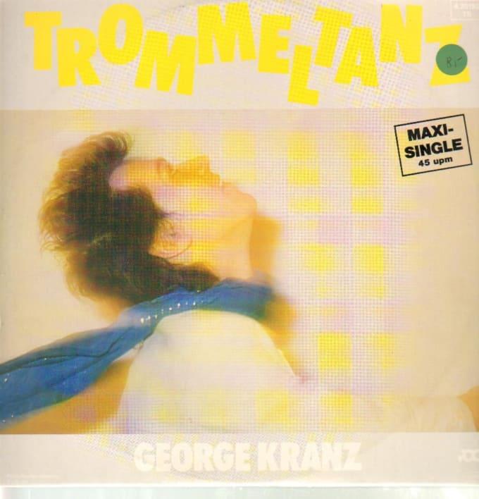 George Kranz Trommeltanz