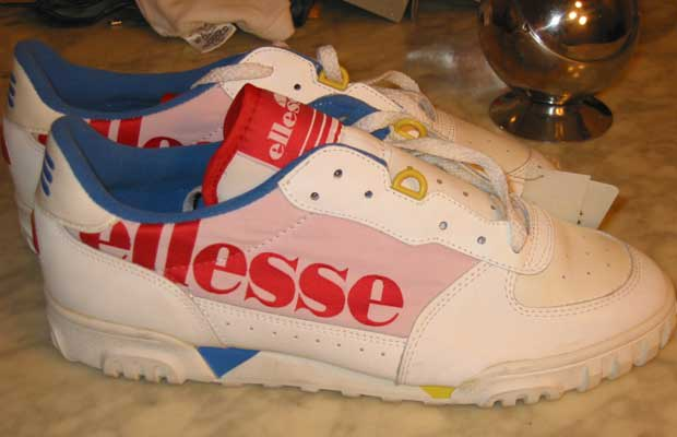 ellesse tanker the 50 greatest tennis sneakers of all