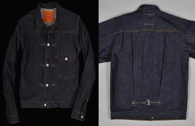 be073b075fde A History of the Denim Jacket