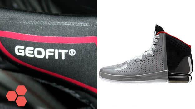adidas Geofit