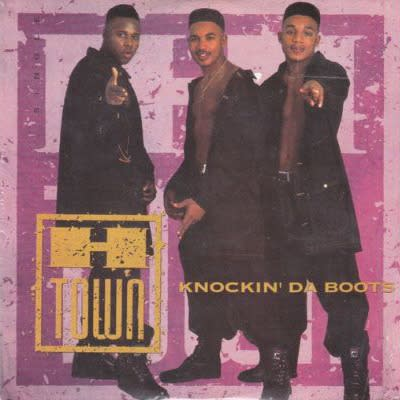 h town quot knockin da boots quot 1993 50 best r b songs of