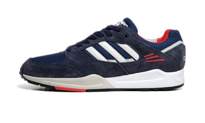 promo code a381b bd3b4 adidas Originals is set to return with yet another fresh color option of  its Tech Super runner, slated to hit accounts next month. The retro  rendition here ...