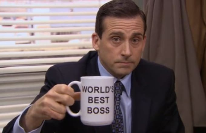 Michael Scott Management Strategies That Will Get You Fired Complex