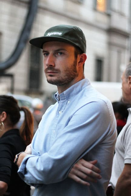 15 Style Tips Real Guys Can Learn From Milan Fashion Week  22eb5e2fcc4