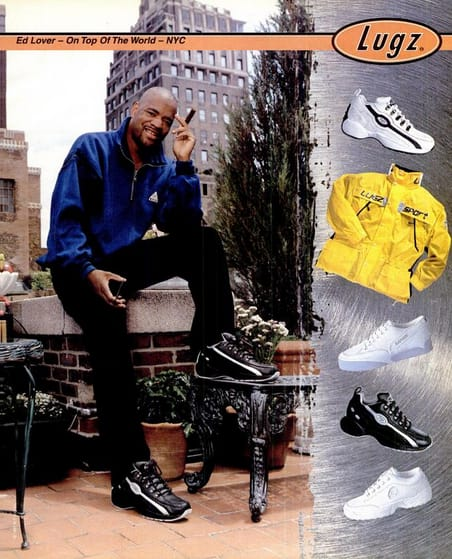 The 90 Best Hip Hop Fashion Ads Of The 90s Complex