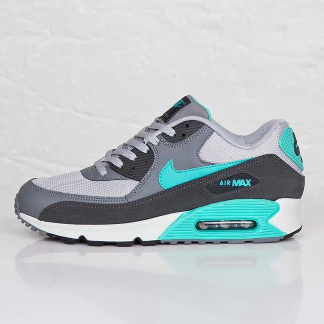 nike air max 90 essentials running shoes 6dfbacc18