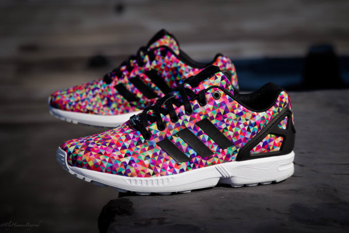 Adidas Flux New Releases