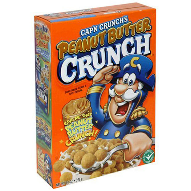 50 Best Breakfast Cereals Of All Time