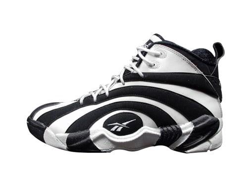 old reebok basketball shoes