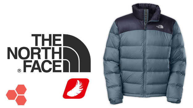The North Face Goose Down