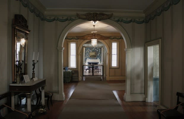 Morris Jumel Mansion 10 Places In Nyc That Are