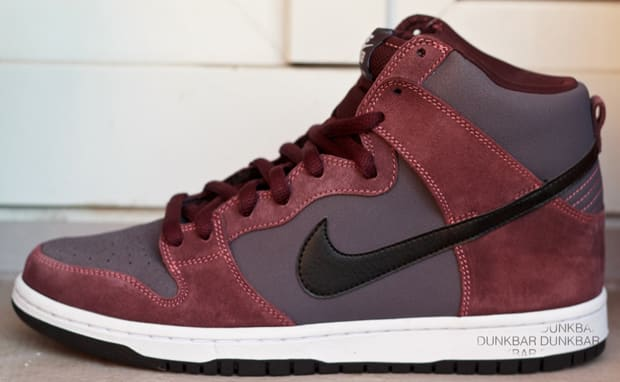 the best attitude 21aeb 354a2 Somewhat reminiscent of this years Dunk High