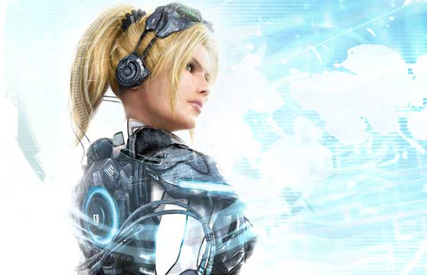 Nova - 40 Hot But Forgotten Female Video Game Characters -3430