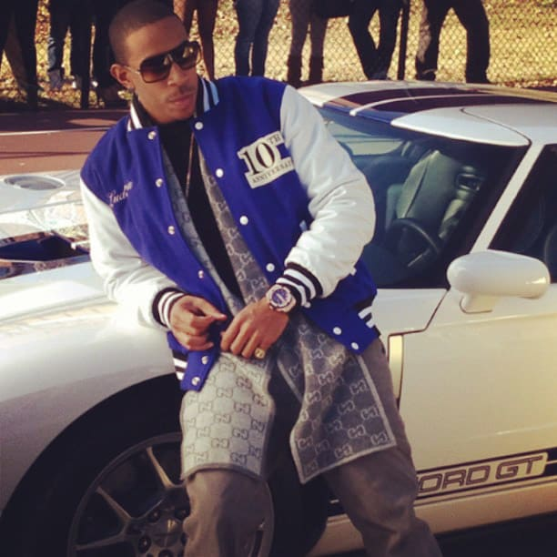 Ludacris Cars: 30 Photos Of Rappers Flexing With Giant Car