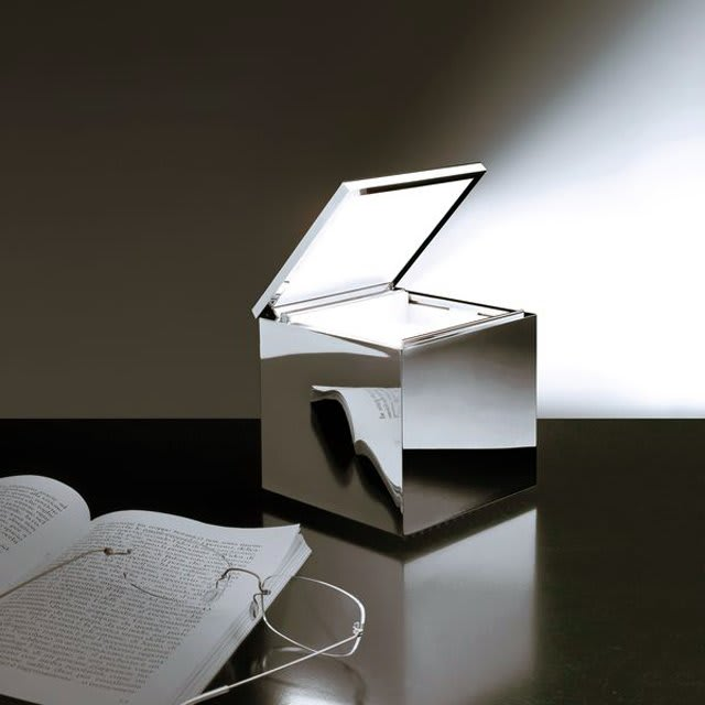 Unique Bedside Lamps 25 cool lamps you can buy right now | complex