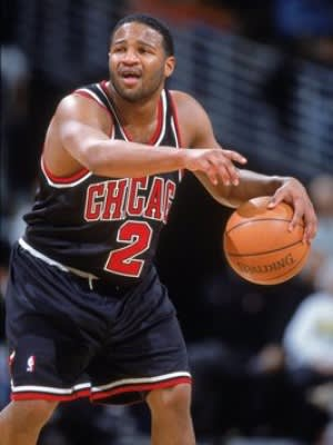 The 20 fattest players in nba history complex khalid el amin ccuart Choice Image