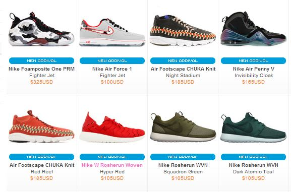 20 Legit Sneaker Re-Seller Websites | Complex
